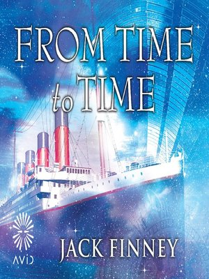 cover image of From Time to Time