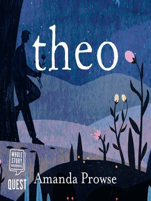 cover image of Theo