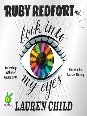 cover image of Look Into My Eyes