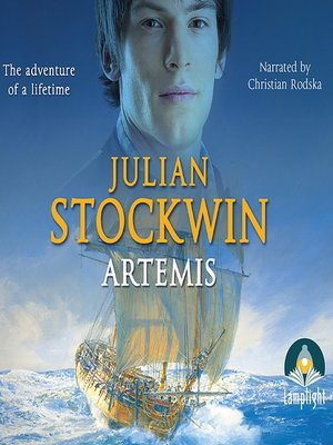 cover image of Artemis