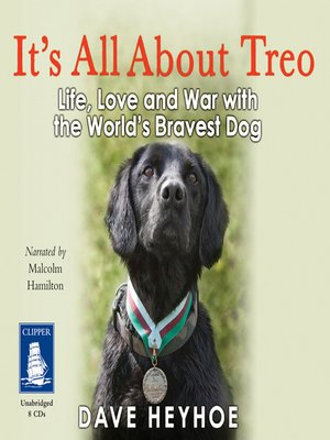 cover image of It's All About Treo