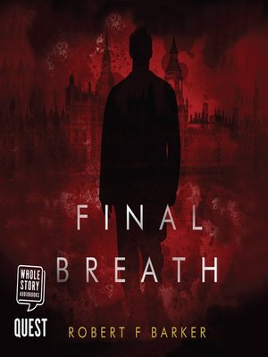 cover image of Final Breath