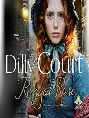 cover image of Ragged Rose