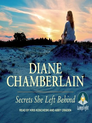 cover image of Secrets She Left Behind