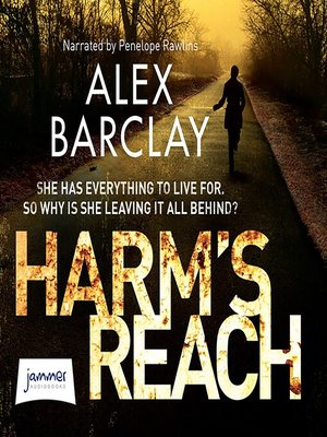 cover image of Harm's Reach