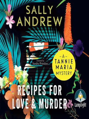 cover image of Recipes for Love and Murder