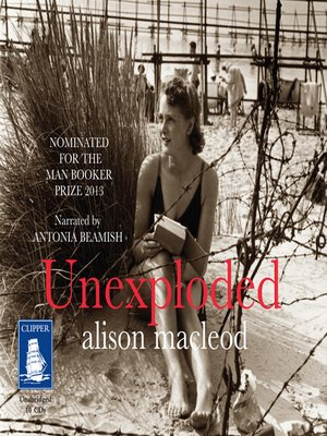 cover image of Unexploded