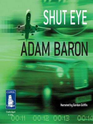 cover image of Shut Eye