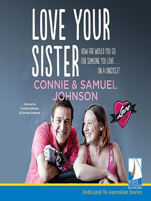 cover image of Love Your Sister