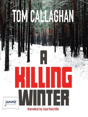 cover image of A Killing Winter