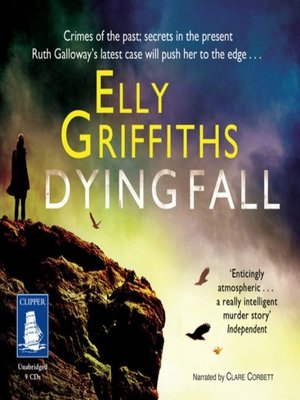 cover image of Dying Fall