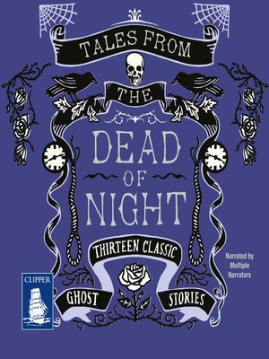 cover image of Tales from the Dead of Night