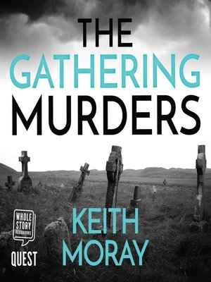 cover image of The Gathering Murders
