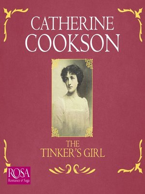 cover image of The Tinker's Girl
