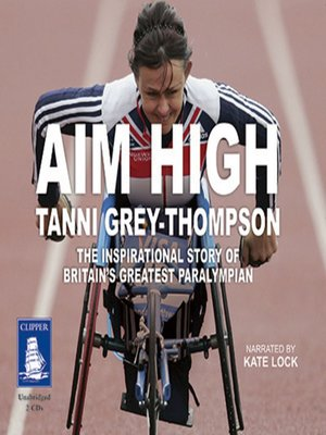 cover image of Aim High