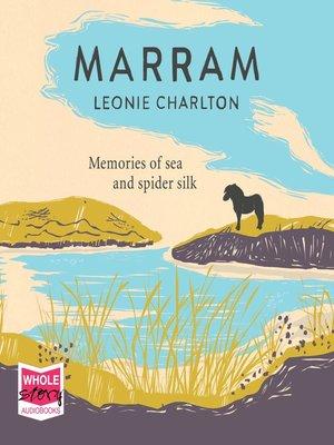 cover image of Marram