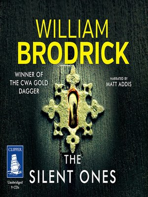 cover image of The Silent Ones