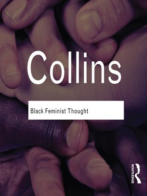 cover image of Black Feminist Thought