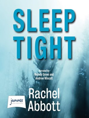 cover image of Sleep Tight
