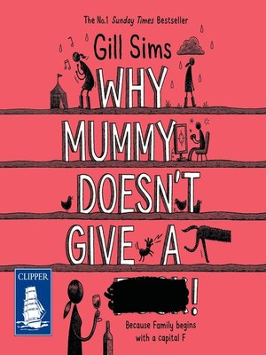 cover image of Why Mummy Doesn't Give a ...
