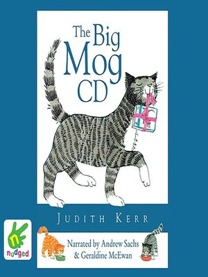 cover image of The Big Mog Collection