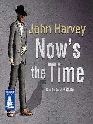 cover image of Now's the Time
