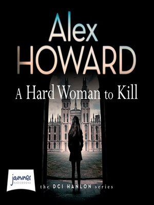 cover image of A Hard Woman to Kill
