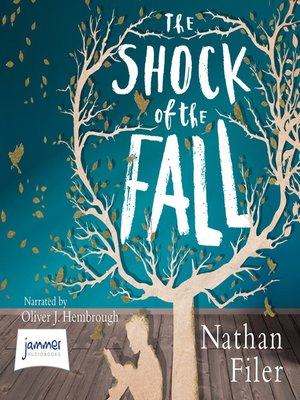 cover image of The Shock of the Fall