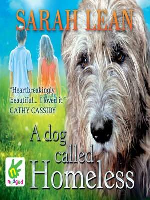 cover image of A Dog Called Homeless