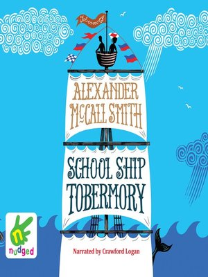 cover image of School Ship Tobermory