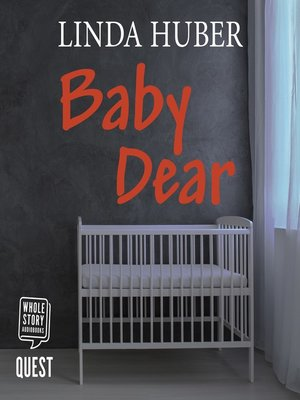cover image of Baby Dear
