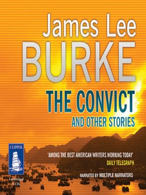 cover image of The Convict and Other Stories