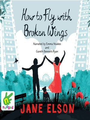 cover image of How to Fly With Broken Wings