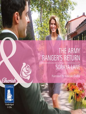 cover image of The Army Ranger's Return
