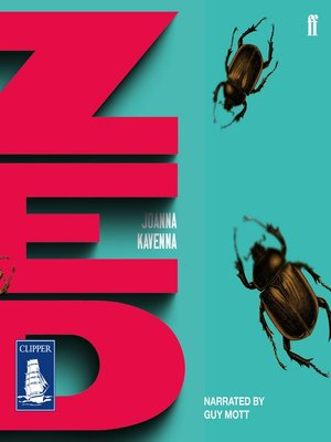 cover image of ZED