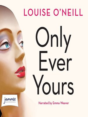 cover image of Only Ever Yours