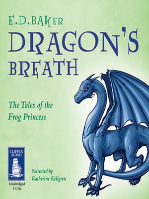 cover image of Dragon's Breath