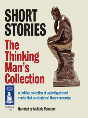 cover image of The Thinking Man's Collection