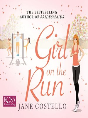 cover image of Girl On the Run