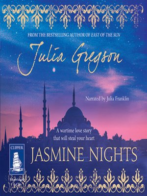 cover image of Jasmine Nights