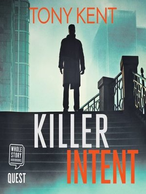 cover image of Killer Intent