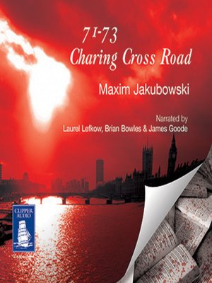 cover image of 71-73 Charing Cross Road