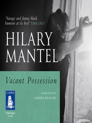 cover image of Vacant Possession