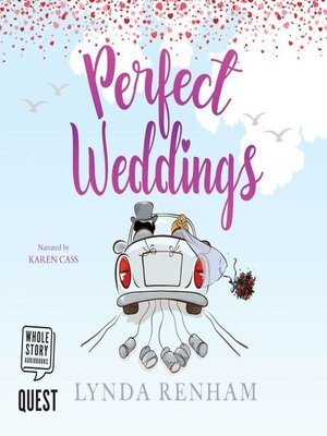 cover image of Perfect Weddings