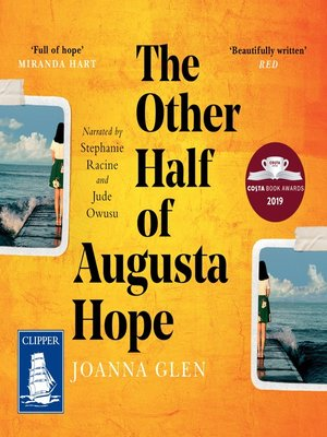 cover image of The Other Half of Augusta Hope