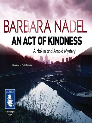 cover image of An Act of Kindness