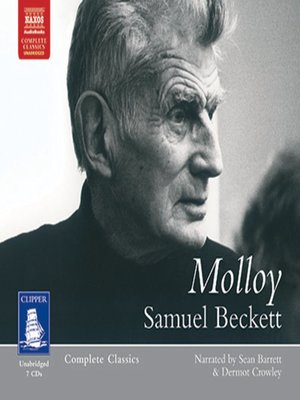 cover image of Molloy