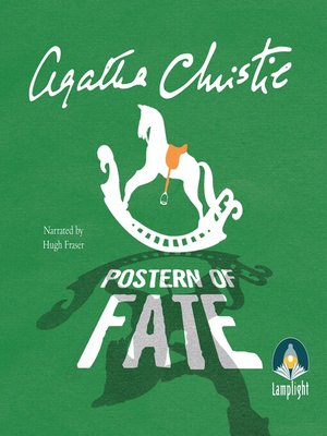 cover image of Postern of Fate