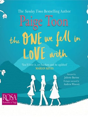 cover image of The One We Fell In Love With