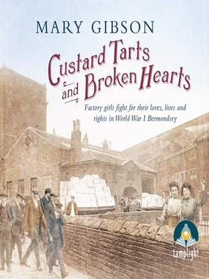 cover image of Custard Tarts and Broken Hearts